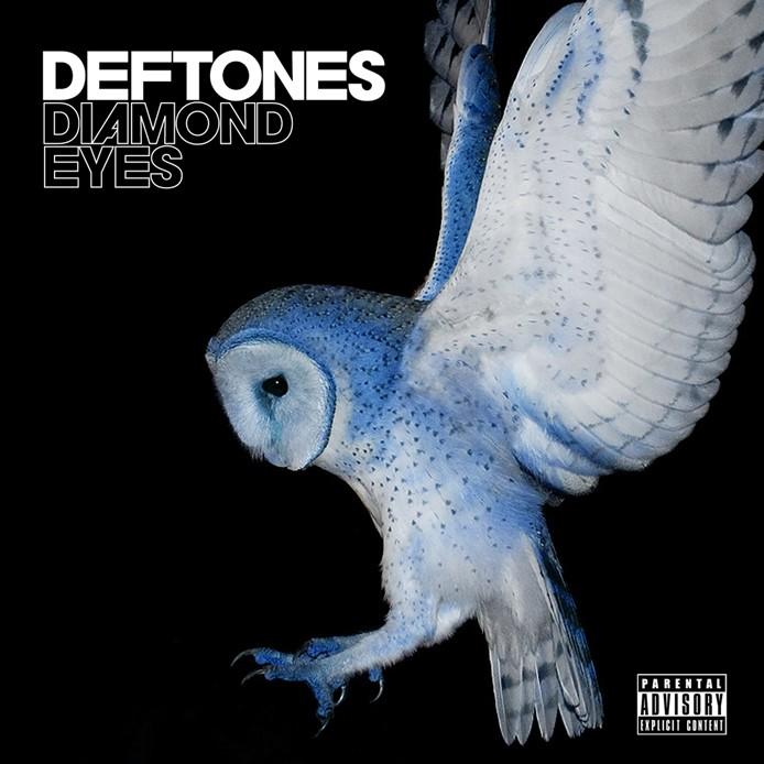 DEFTONES Diamon10