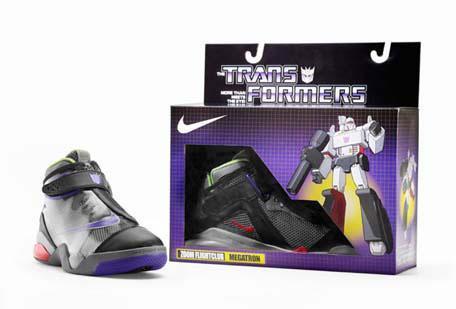Les Shoes Inspirées des Toys Nike-t10
