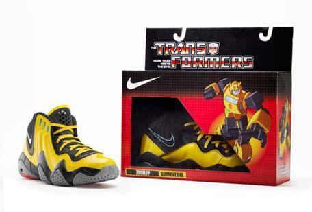 Les Shoes Inspirées des Toys Nike-t11