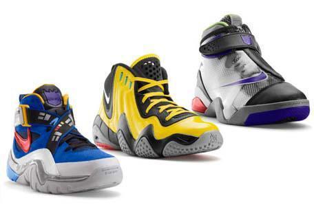 Les Shoes Inspirées des Toys Nike-t13
