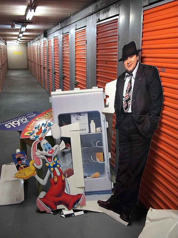 Vos PLV (Publicité sur Lieu de Vente) Toys, Films, Jeux, etc - Page 2 Plv-ro10