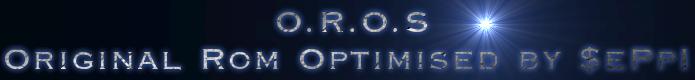 [ROM WM 6.5][FR] OROS Version 3 | XIP/SYS 21892 BASE ROM 2.10 MANILA 2.5.2012..| ONLINE 26/02/2010 Oros_f10