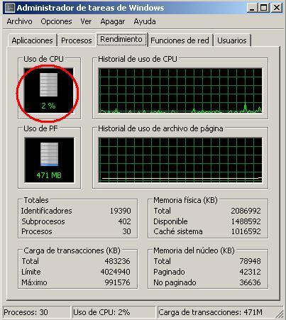 Mi procesador Tastasea ;( Admin_10