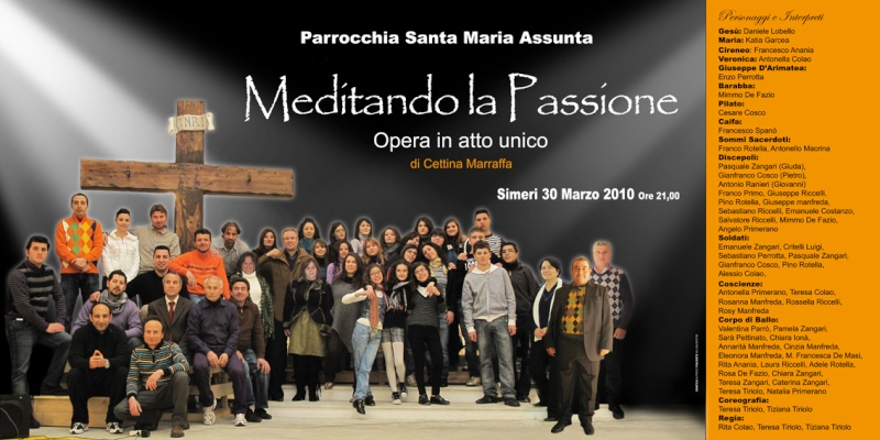 Parrocchia Santa Maria Assunta - SIMERI Manife10