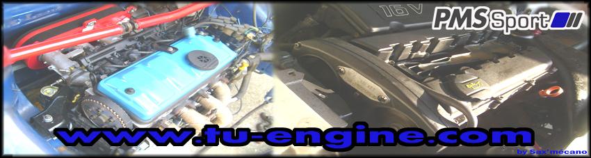 TU-Engine