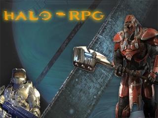 Halo-RPG