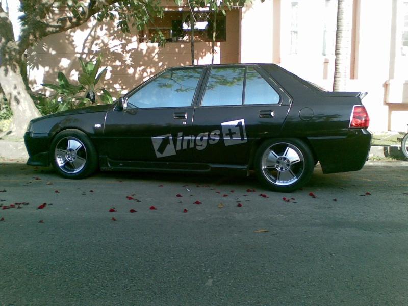 sila upload kereta warga tongkop yang telah memakai sticker tongkop Image012