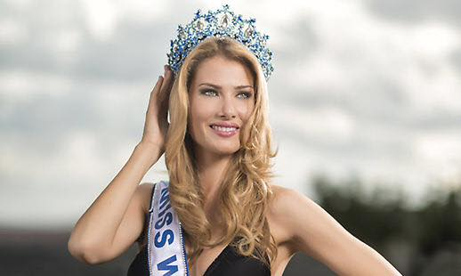 Mireia Lalaguna - The Official Thread of Miss World 2015 @ Mireia Lalaguna - Spain  12390910