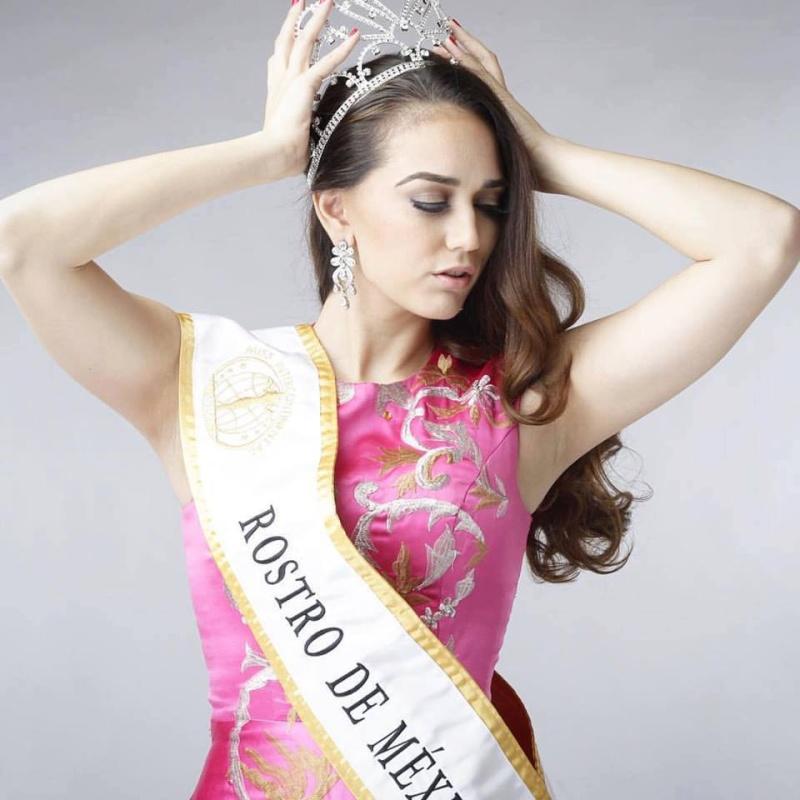 Paulina Flores Cantú- MÉXICO GRAND INTERNATIONAL 2016 12742710