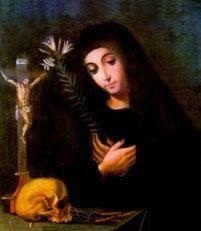 Notre Dame du Bon Succès à Quito condamne la Franc-Maçonnerie Image10