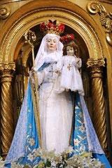 Notre Dame du Bon Succès à Quito condamne la Franc-Maçonnerie Image11