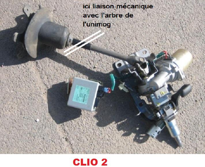 remplacer le boitier de direction par un ORBITROL ? - Page 2 Clio11