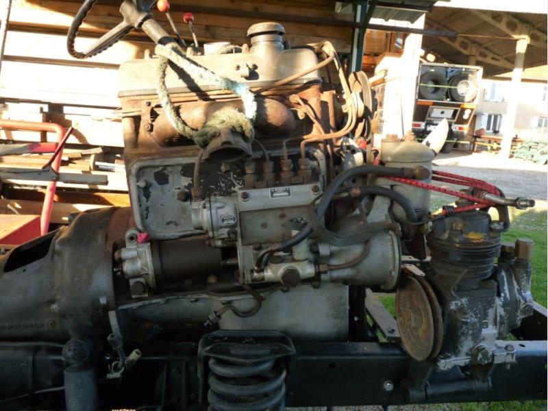 que manque t'il sur mon moteur ? Fm2810