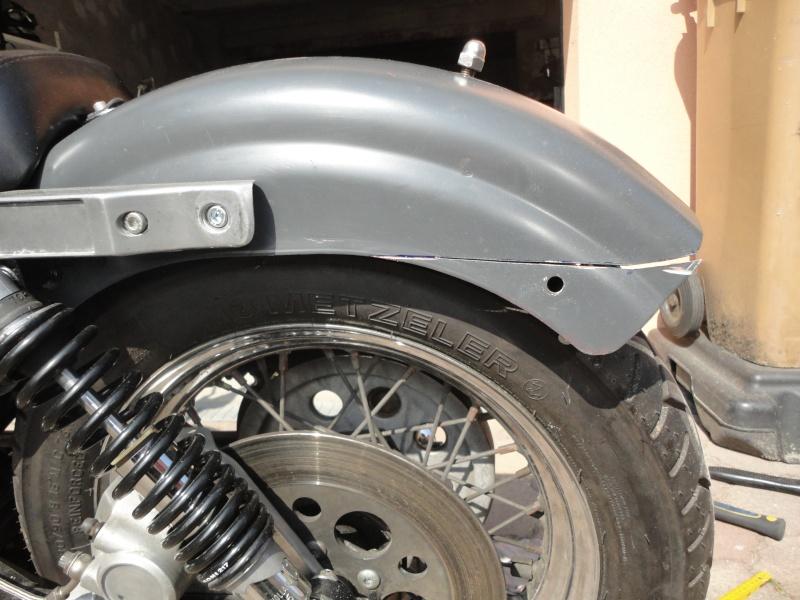 Harley 883 boite 4. Dsc04813