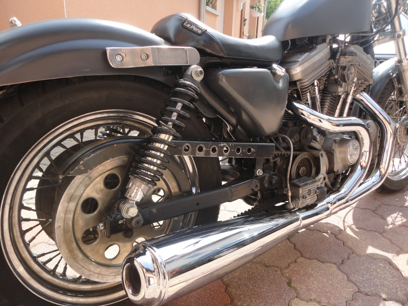 Harley 883 boite 4. Dsc04912