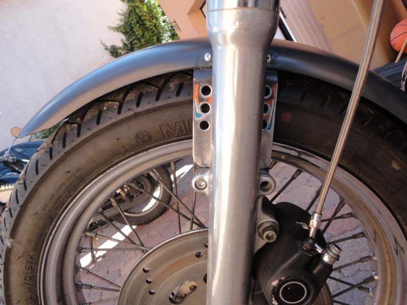 Harley 883 boite 4. Dsc04913
