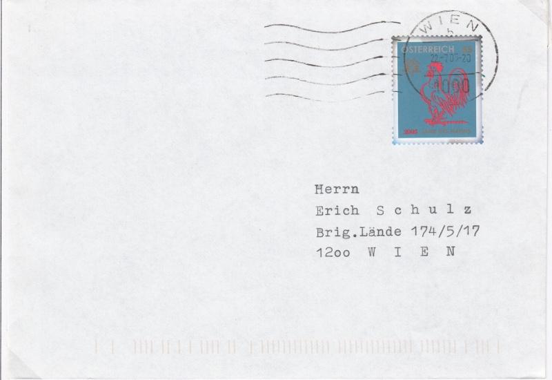 Sammlung Bedarfsbriefe Österreich ab 1945 - Seite 6 Img19
