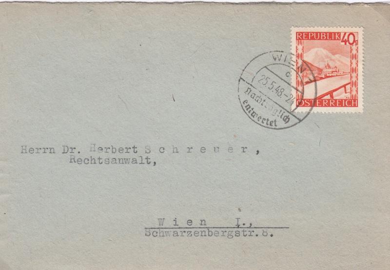 Nachträglich entwertet   -   Stempel aus Deutschland Img41