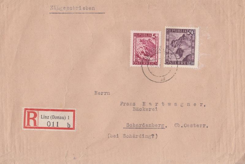 Landschaftsbilder ANK 738-766  -  Belege - Seite 7 Img51