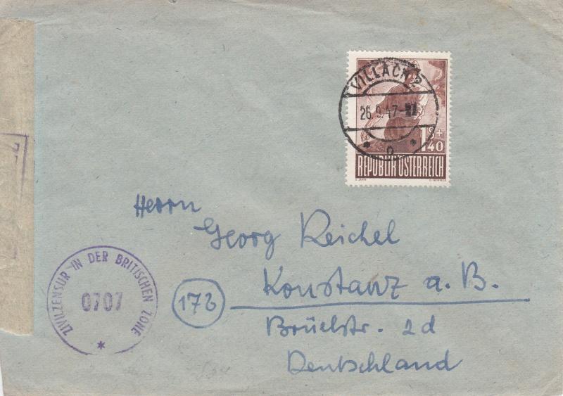 Sammlung Bedarfsbriefe Österreich ab 1945 - Seite 6 Img52