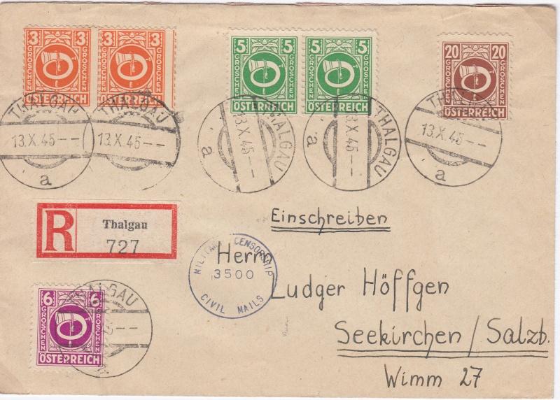Posthornzeichnung  -  ANK 697-713  -  Belege - Seite 2 Img_0015