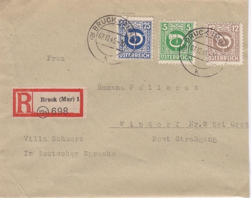 Posthornzeichnung  -  ANK 697-713  -  Belege - Seite 2 Img_0016