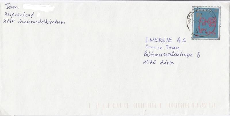 Sammlung Bedarfsbriefe Österreich ab 1945 - Seite 6 Img_0028