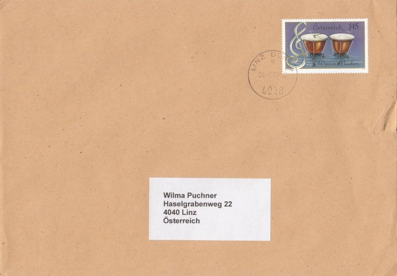 Sammlung Bedarfsbriefe Österreich ab 1945 - Seite 6 Img_0070