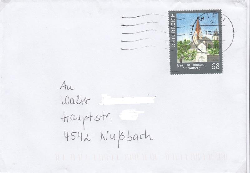 Sammlung Bedarfsbriefe Österreich ab 1945 - Seite 6 Img_0071