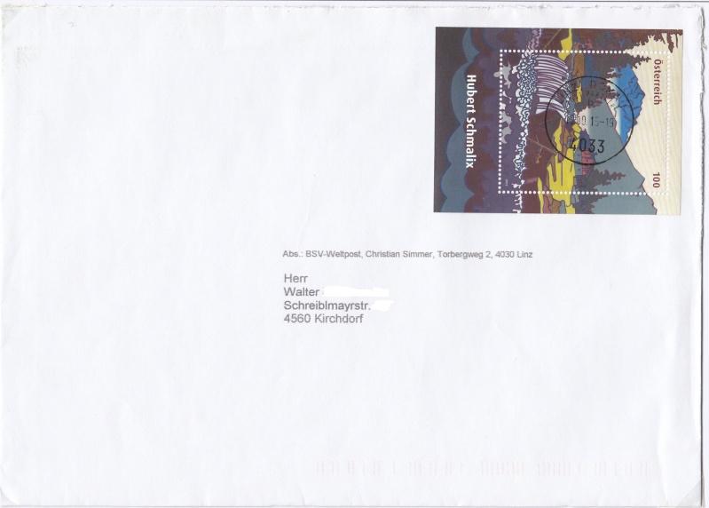 Sammlung Bedarfsbriefe Österreich ab 1945 - Seite 6 Img_0072