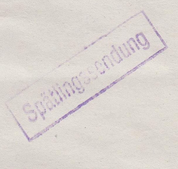 """Stempel """"Spätling"""" Img_0075"""