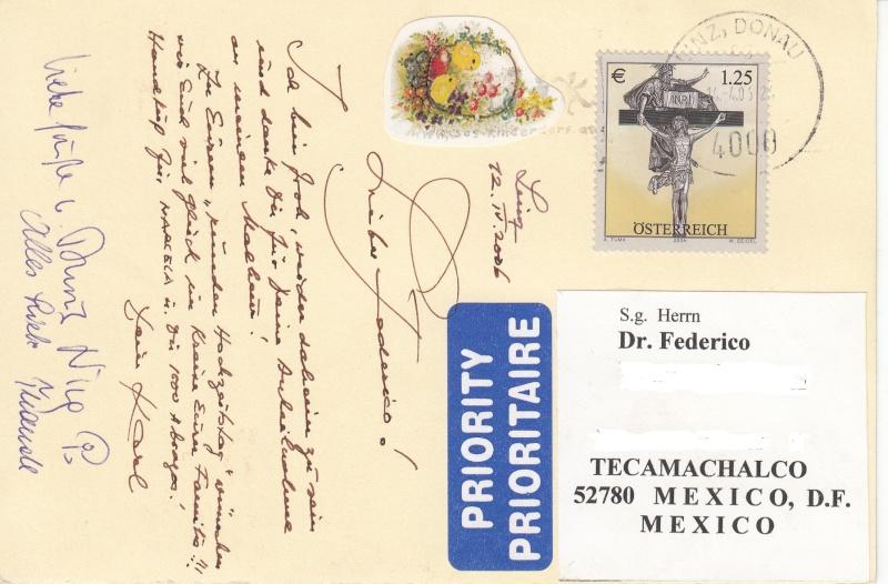Sammlung Bedarfsbriefe Österreich ab 1945 - Seite 7 Img_0085