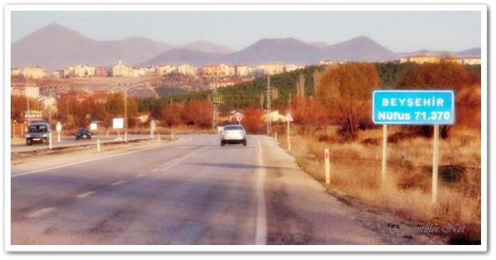 Beyşehir Bir Yılda 4 Kişi Arttı Bynufu10