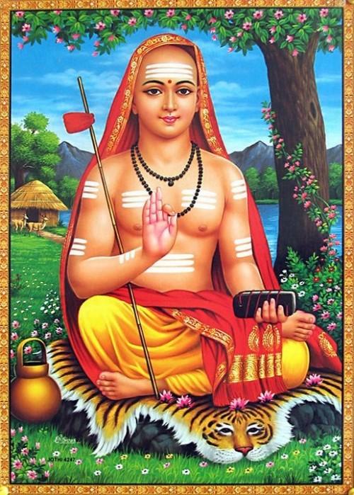 Adi Shankacharya 30600l10
