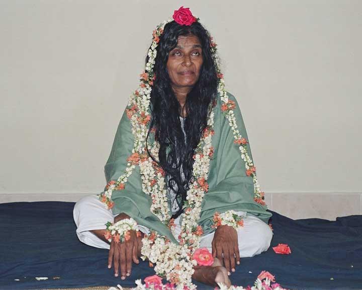 Les femmes enseignantes spirituelle Aum_am10