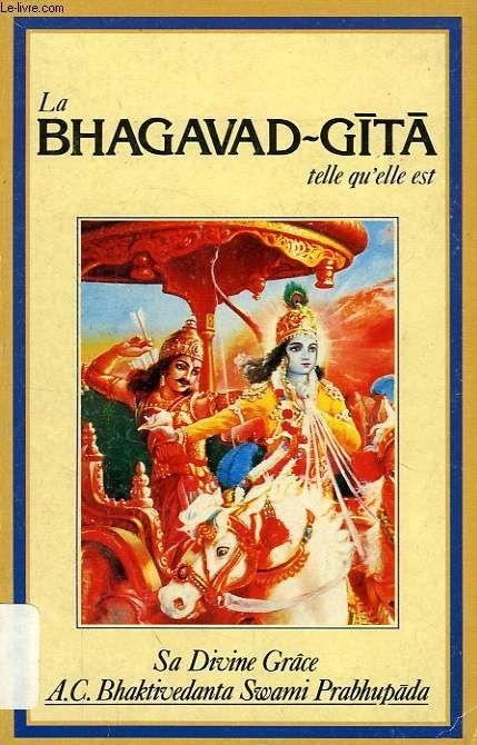 Les différentes versions de la Bhagavad Gita en français Bhag310