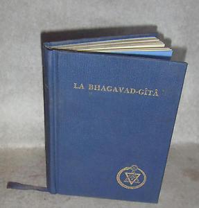 Les différentes versions de la Bhagavad Gita en français Bhagav12