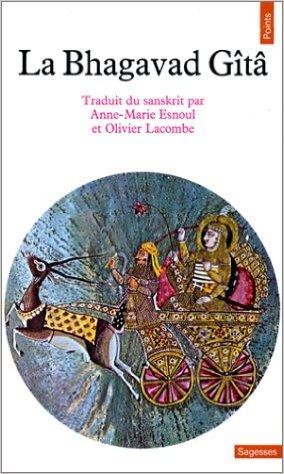 Les différentes versions de la Bhagavad Gita en français Bhagav14