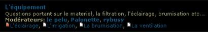 Le B-A BA du forum Rubriq10