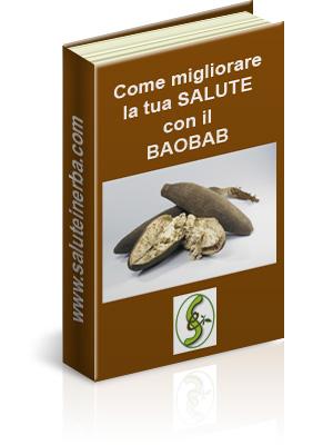 La polpa di frutto di Baobab Baobab12