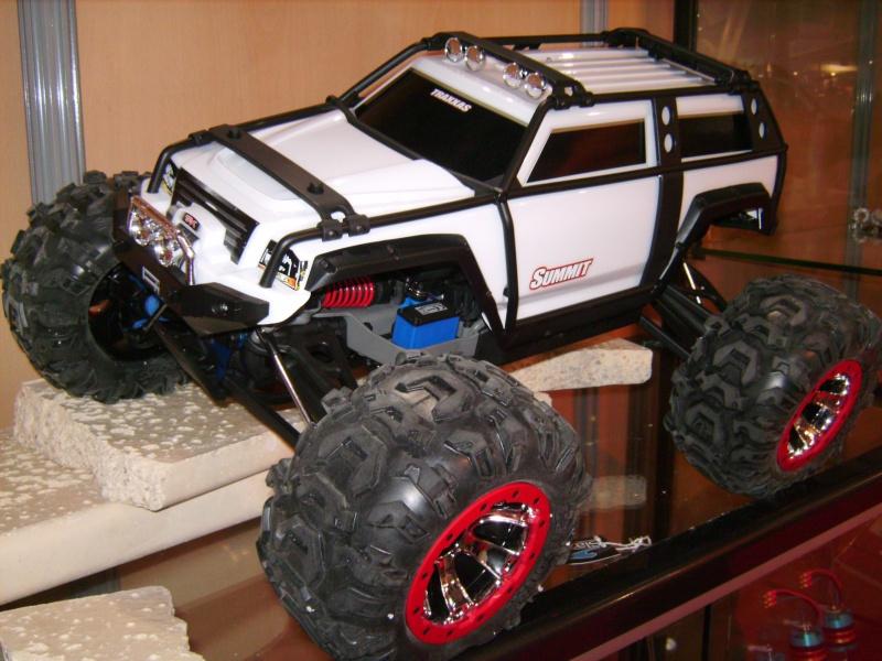 Salon du modelisme 2010 porte de versailles Buggy_32
