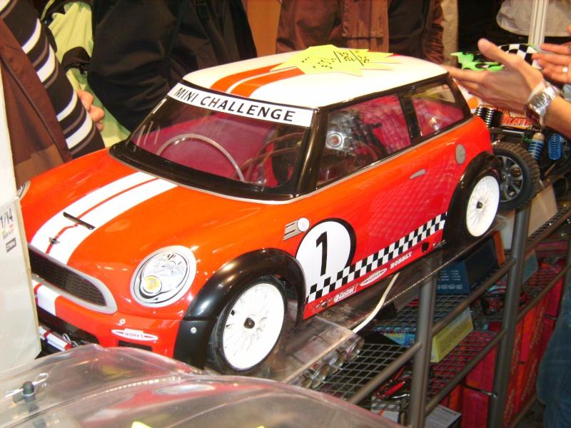 Salon du modelisme 2010 porte de versailles Mini10