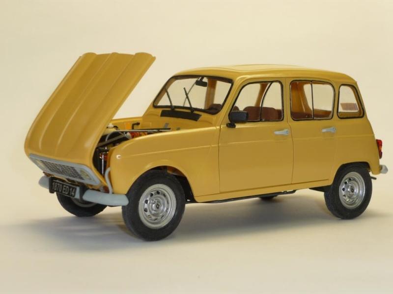 [1/24] Renault 4L - Page 2 Montag12