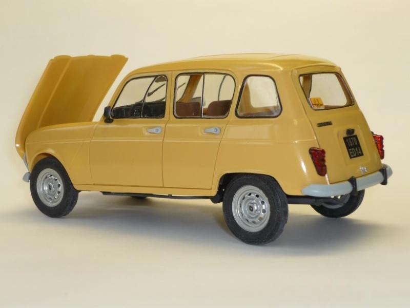 [1/24] Renault 4L - Page 2 Montag13