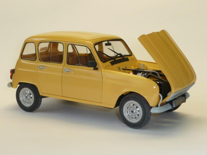[1/24] Renault 4L - Page 2 Montag14