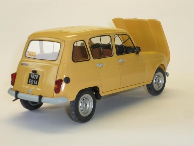 [1/24] Renault 4L - Page 2 Montag15