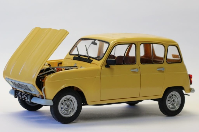 [1/24] Renault 4L - Page 2 Montag17