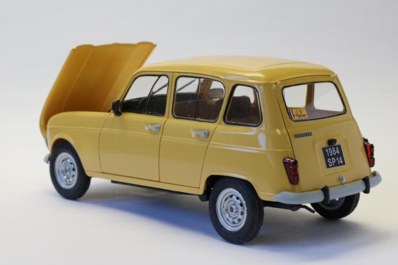 [1/24] Renault 4L - Page 2 Montag18