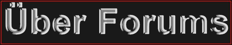 Free forum : Über Forums - Information Main_t19