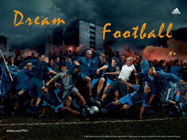 Dream Football